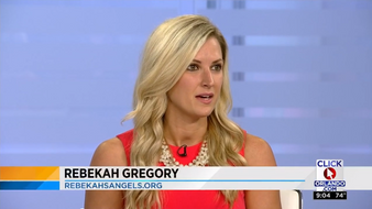 Rebekah Gregory