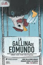 LA GALLINA DE EDMUNDO