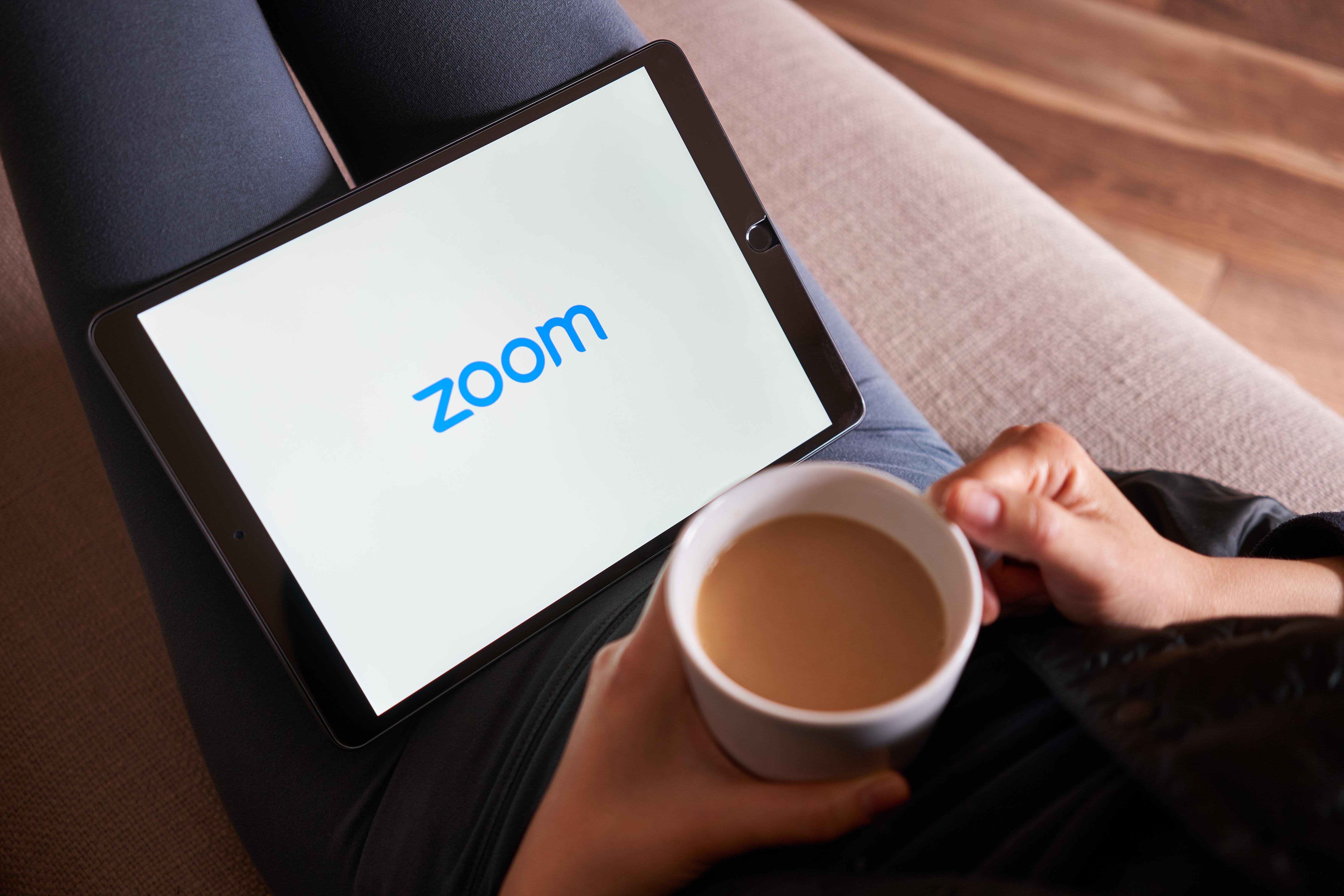30 Minutes - ZOOM (No Recording)