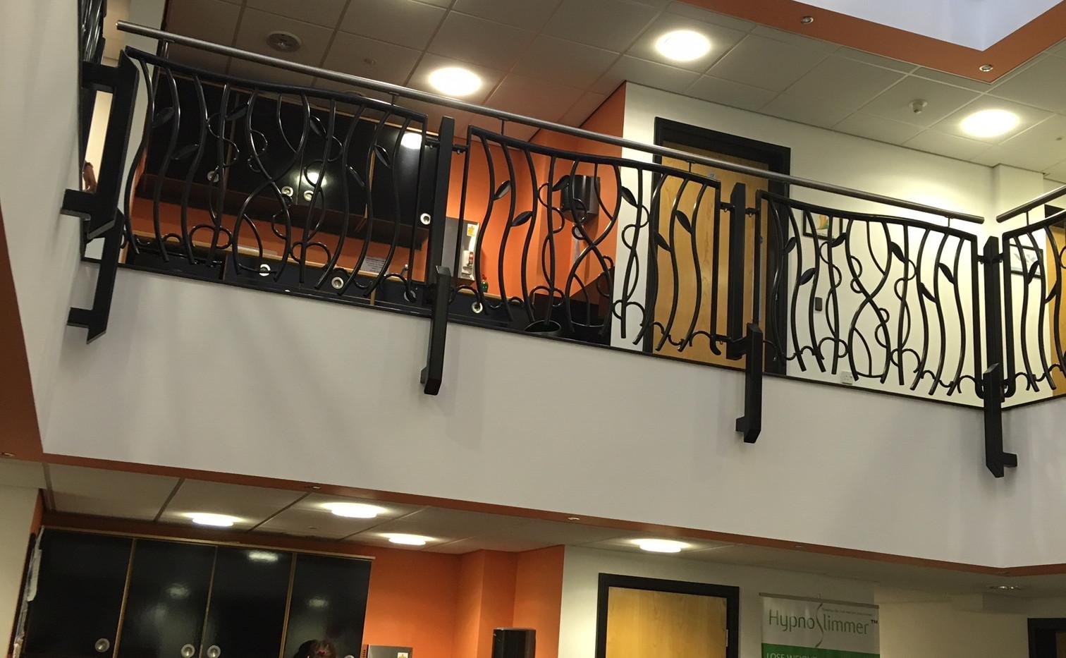 atrium links care training fusion rother