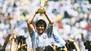 Eternamente Maradona