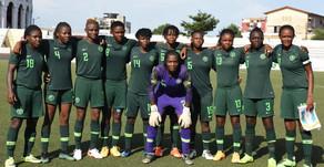 Dia da Independência da Nigéria: um pouco de história sobre o futebol de mulheres no país