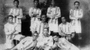 Há 100 anos, Euterpe Football Club quebrou barreira racial no esporte