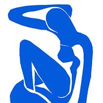 MATISSE - Nus - 1 - Nu bleu 1.jpg