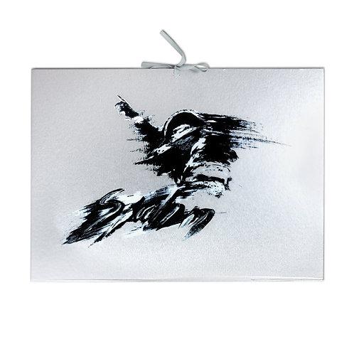 Victor Spahn - Portfolio 18 Lithographs