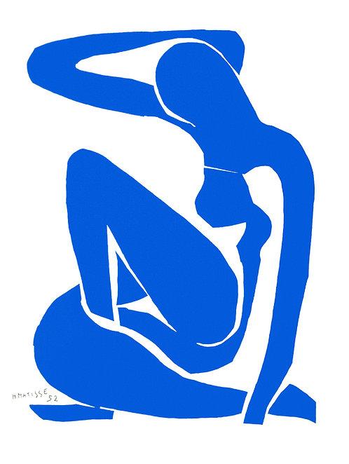 Nu Bleu I