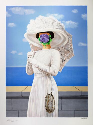 Výsledok vyhľadávania obrázkov pre dopyt great war rene magritte