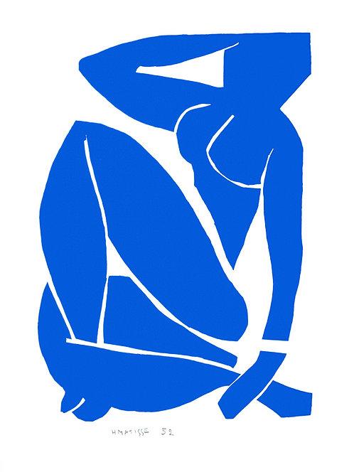 Nu Bleu III