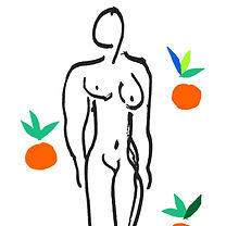 MATISSE - Nus - 7 - Nu aux oranges.jpg