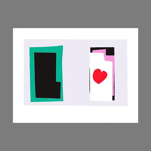 Le Coeur (The Heart)