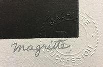 L'Empire des Lumières - René Magritte