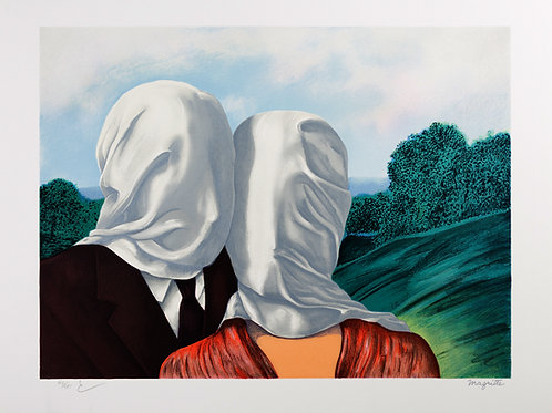 Les Amants (The Lovers)