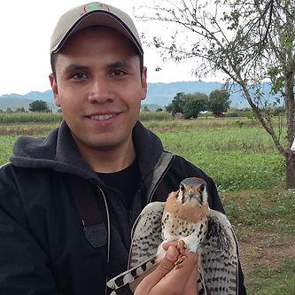 Adrian Ceja Madrigal