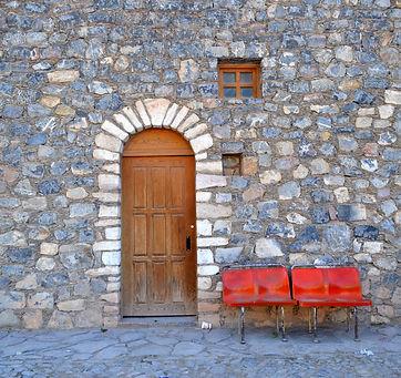Real de Catorce - La Puerta del Camino R