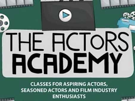 "The Actors Academy Take 4 ""Leveling the Playing Field"" Tickets, Multiple Dates 