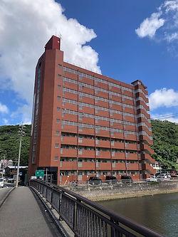 御殿浜マンション(9階)