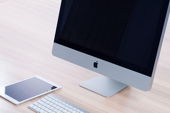 Desktop Area di lavoro