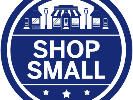 You Have a Small Business Owner and Defender in the Legislature!
