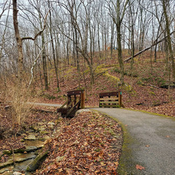 Rock Hollow Trail