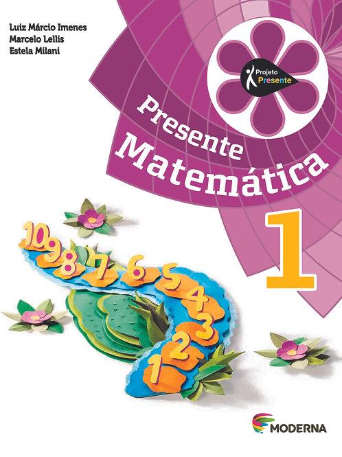 Projeto presente matemática 1ª ano