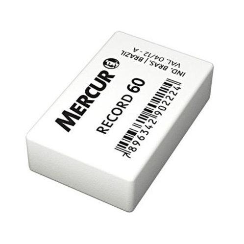 BORRACHA RECORD 60 MERCUR
