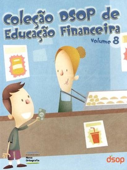 Coleção DSOP de Educação Financeira - 5º ano