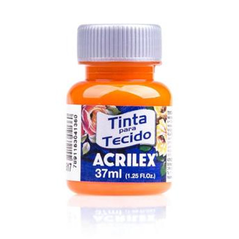 20 - Acrilex - Laranja