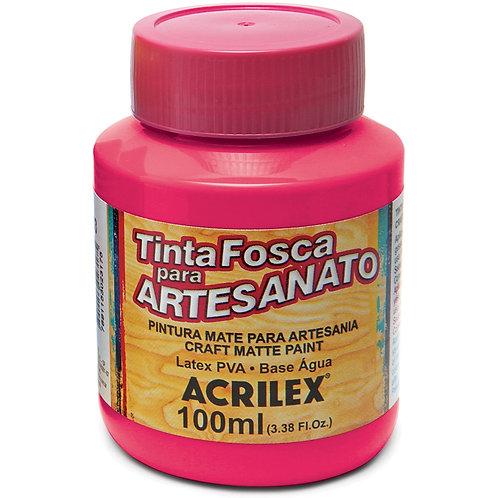Acrilex - Rosa Escuro PVA