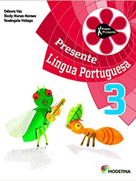 Projeto presente português 3ª ano