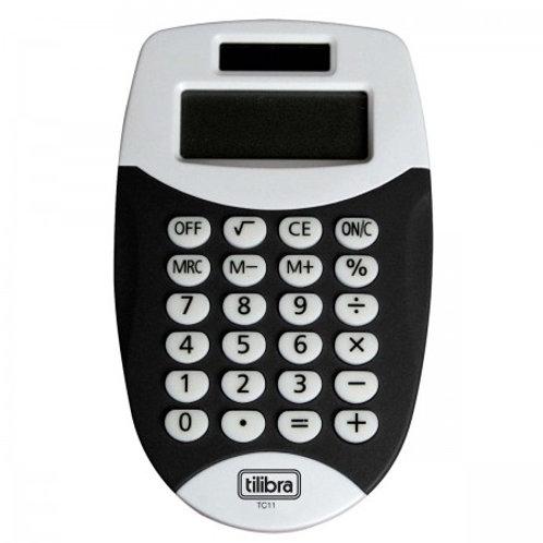 Calculadora EletrôNICA TC11 Tilibra