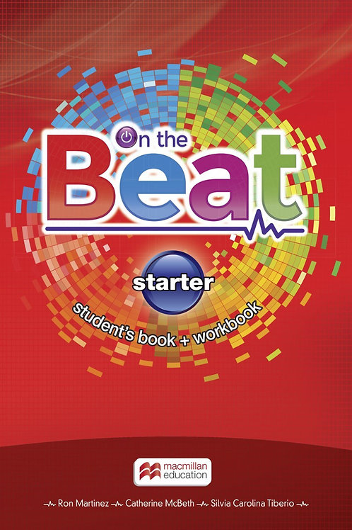 On the Beat - Student's Book - Starter