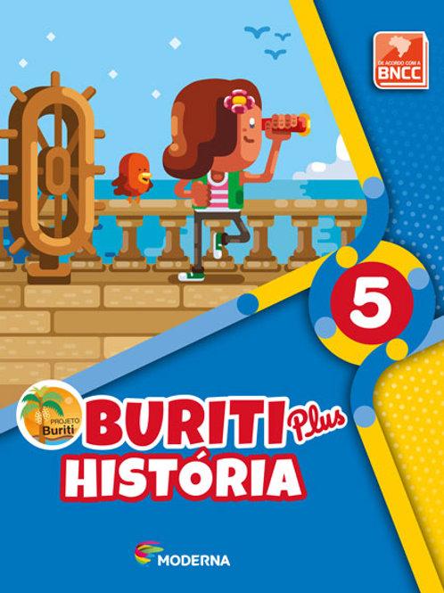 Buriti Plus - História - 5ºano
