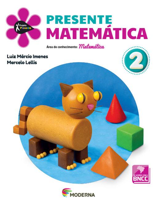 Projeto presente matemática 2ª ano