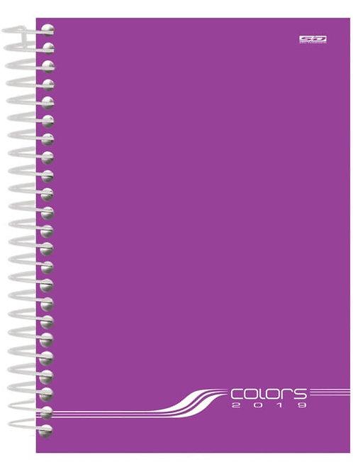 Agenda 2019 Colors