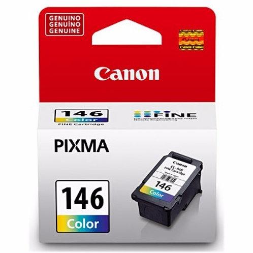 Cartucho Canon PG146 MG2410 Color