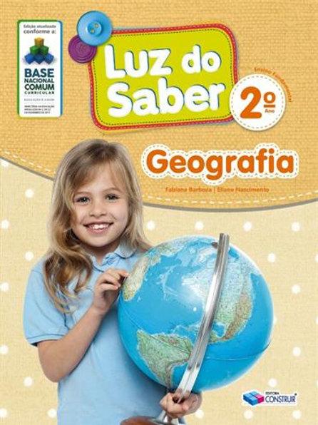 Geografia Luz do saber