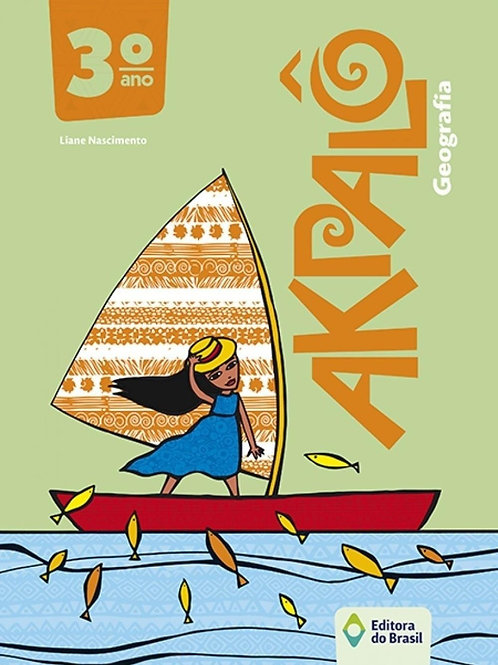 Akpalô - Geografia - 3º ano