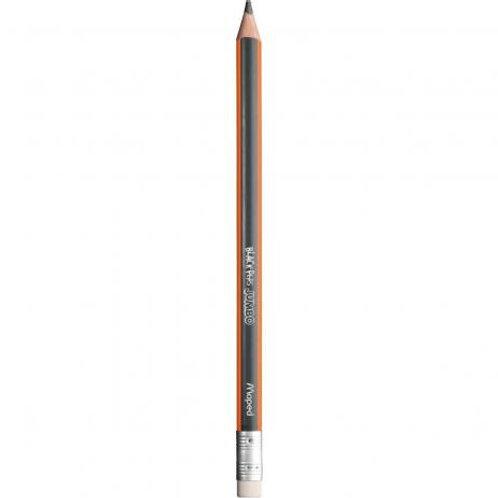 Lápis Maped Jumbo c/ borracha