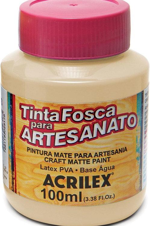 Acrilex - Amarelo Claro PVA