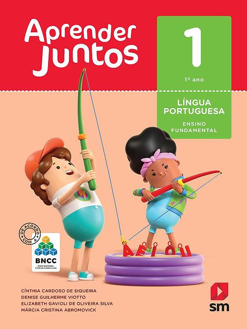 Aprender Juntos - Língua Portuguesa - 1º Ano