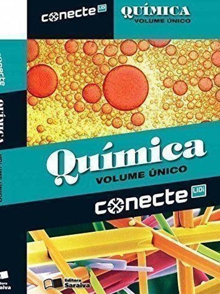 Conecte - Química - Volume Único