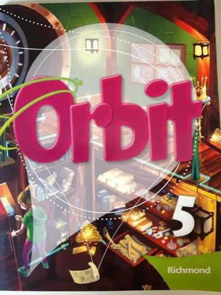 Inglês Orbit 5