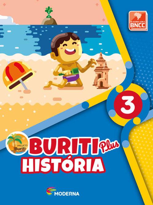 Buriti Plus - História - 3ºano