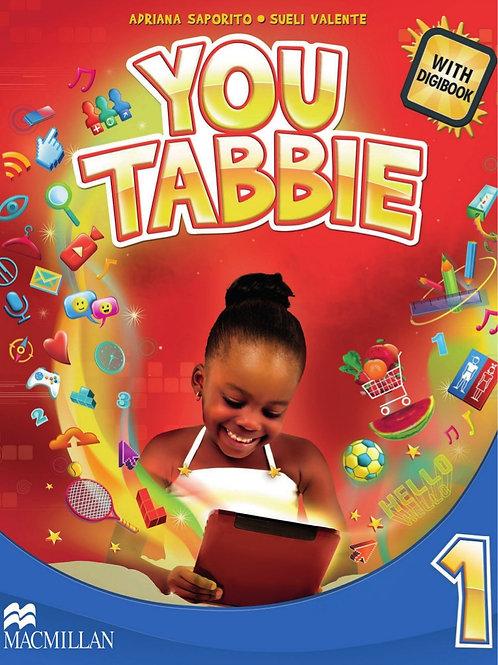 You Tabbie - 1