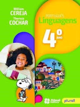 Português linguagens 4ª ano