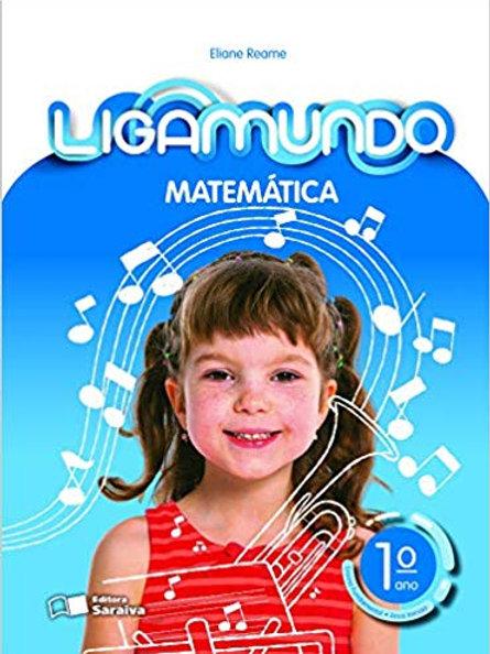 Matemática coleção Ligamundo