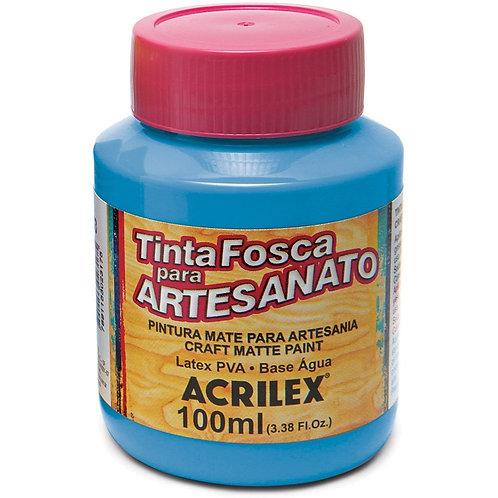 Acrilex - Azul Turquesa PVA