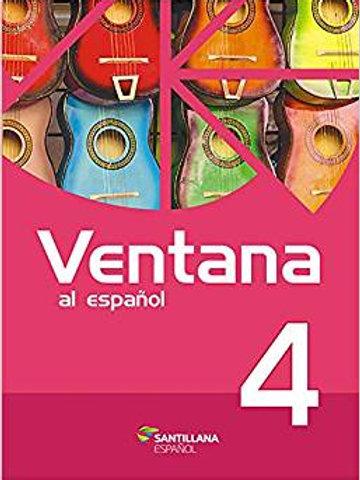 Ventana al español 4