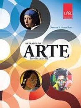Retratos da arte História da Arte