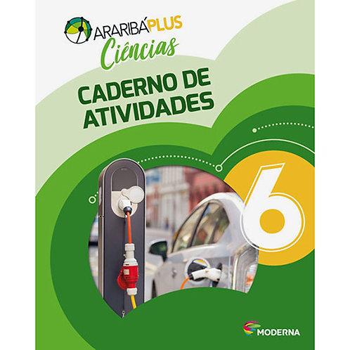 Araribá Plus Caderno de atividades